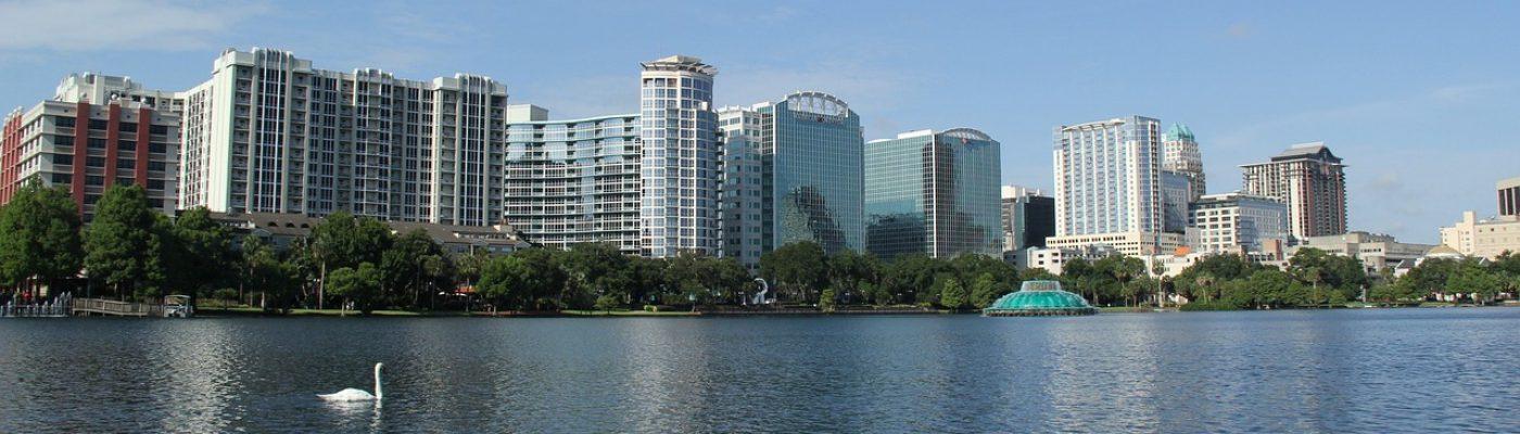 Orlando Adventuring