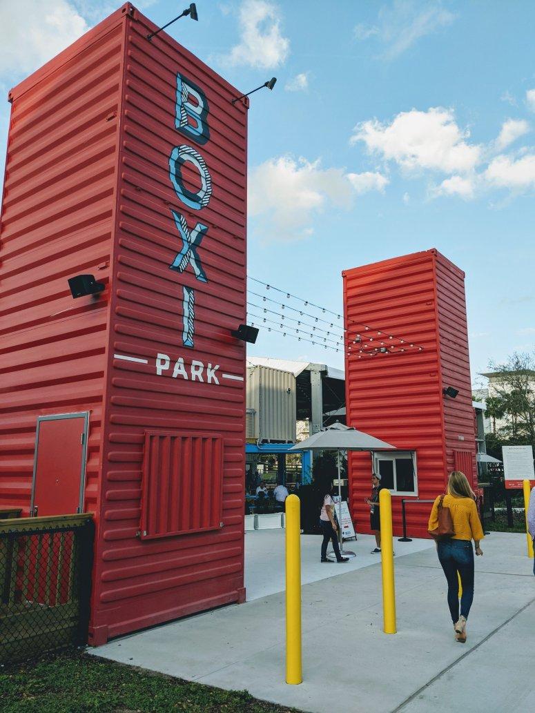 Boxi Park at Lake Nona – Orlando Adventuring